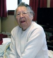 Grandma Millie